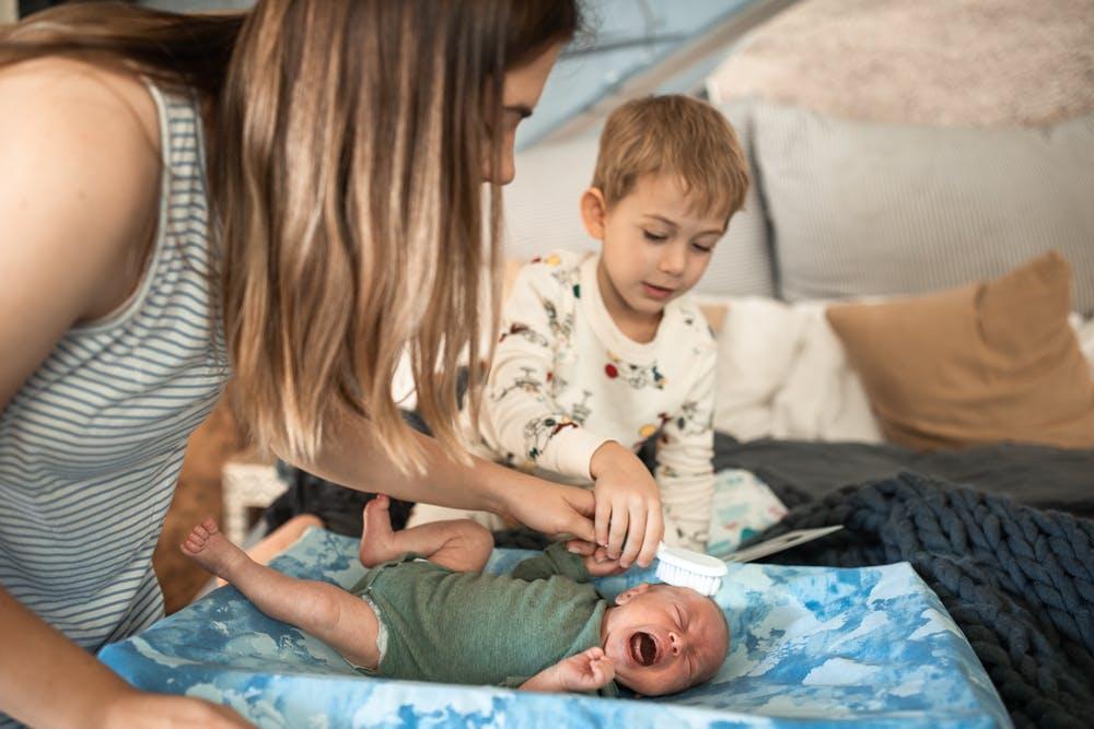 When Should You Hire a Postpartum Doula?